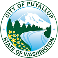 city of puyallup=